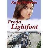 Ruby McBrideby Freda Lightfoot