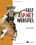 img - for Fast ASP.NET Websites book / textbook / text book