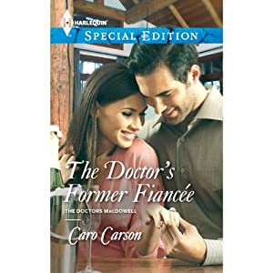 The Doctor's Former Fiancée Audiobook
