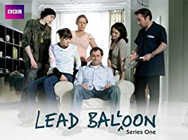 Lead Balloon - Season 1