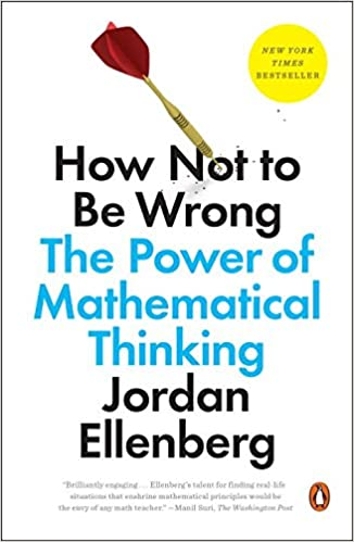The power of mathematical thinking, Book.