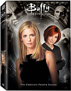Buffy the Vampire Slayer - The Complete Fourth Season (Slim Set) from WB Television Network, The