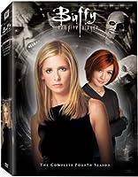 Buffy Vampire Slayer: Season 4 [Import USA Zone 1]