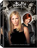 Buffy Vampire Slayer: Season 4 [DVD] [1998] [Region 1] [US Import] [NTSC]