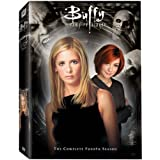 Buffy the Vampire Slayer  - The Complete Fourth Season (Slim Set) ~ Sarah Michelle Gellar