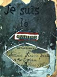 img - for Je Suis Le Cahier: The Sketchbooks of Picasso book / textbook / text book