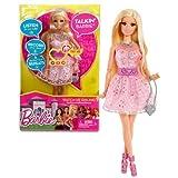 "Mattel Year 2012 Barbie ""Life In The Dreamhouse"" Series 12 Inch Electronic Doll - TALKIN BARBIE (Y74"