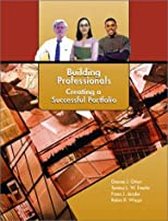 Building Professionals : Creating a Sucessful Portfolio,2002 publication