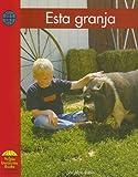 Esta granja (Yellow Umbrella Books: Social Studies Spanish) (Spanish Edition) (0736860045) by Rubin
