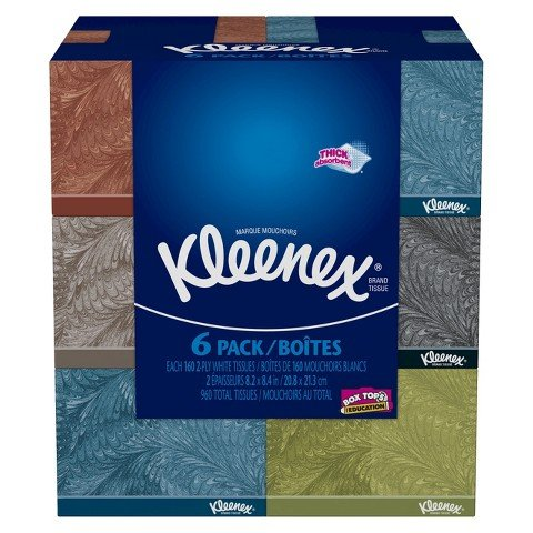 kleenex-everyday-facial-tissues-160-count-6-pack