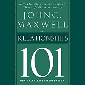 Relationships 101 Audiobook