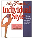 The Triumph of Individual Style cover