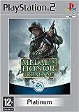 echange, troc Medal of Honor : En première ligne - Platinum
