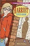 Harriet Spies Again (Harriet the Spy Sequel #1) (0385900228) by Fitzhugh, Louise
