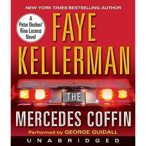 The Mercedes Coffin - Faye Kellerman