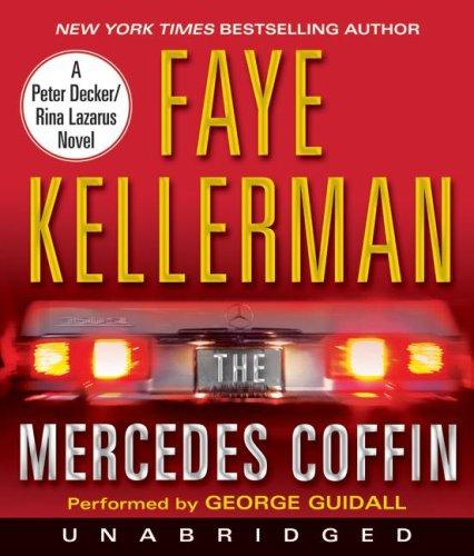 The Mercedes Coffin Unabridged CD PDF