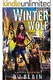 Winter Wolf (Witch & Wolf Book 2)