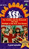 The Goodies: The Goodies And The Beanstalk [VHS] [1973]