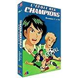 L'�cole des champions - �pisodes 1 � 12par Ryo Yasumura