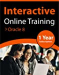 Oracle8 Database Online Training