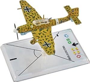 Wings of War WWII: Junkers Ju. 87b-2 (1/Stg.3)