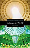 img - for Architecture of Italy (Reference Guides to National Architecture) book / textbook / text book