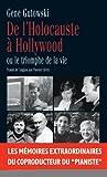 echange, troc Gene Gutowski - De l'Holocauste à Hollywood