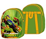 Teenage Mutant Ninja Turtles Children's Backpack