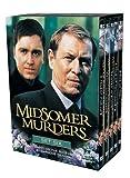 echange, troc Midsomer Murders Set 6 [Import USA Zone 1]