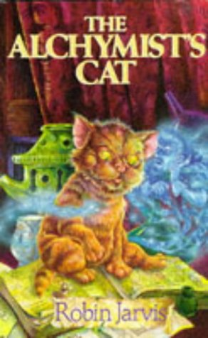 The Deptford Histories Book 1: The Alchymist's Cat