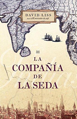 La Compañía De La Seda