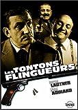 echange, troc Les Tontons flingueurs