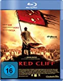 echange, troc BluRay Red Cliff [Blu-ray] [Import allemand]