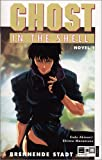 Ghost in the Shell 01. Brennende Stadt