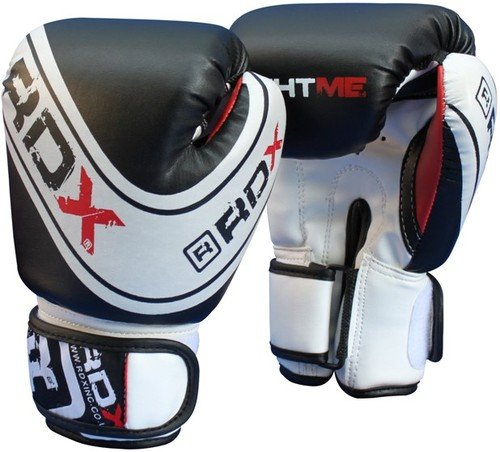 Authentic RDX 6oz Kids Boxing Gloves,Punch Bag Junior Mitts mma