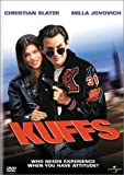 Kuffs [DVD] [1992] [Region 1] [US Import] [NTSC]