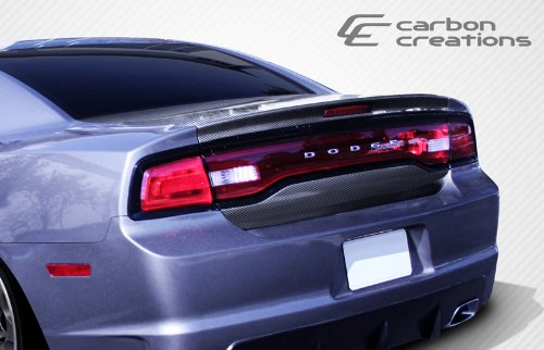 2011-2013 Dodge Charger Carbon Creations OEM