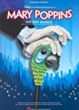Mary Poppins: The Musical - Vocal Selections (PVG). Partitions pour Piano, Chant et Guitare