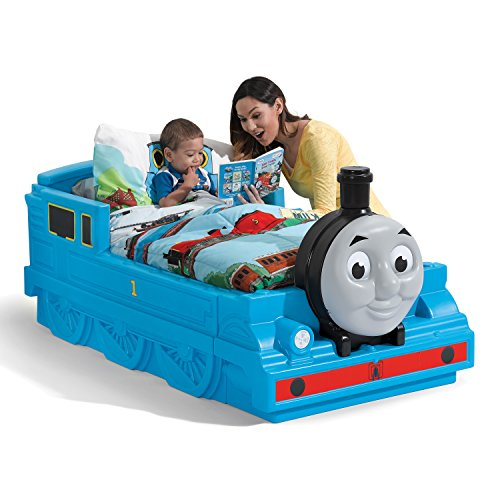 Simple  Detail shop Step Thomas The Tank Engine Toddler Bed