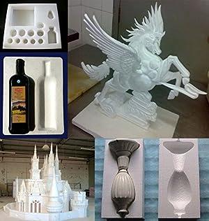 TOPCHANCES Electric Foam Cutter Cutting Machine Craft Hot