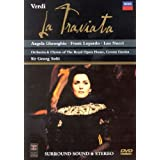 Verdi: La Traviata -- Royal Opera House [DVD] [NTSC] [2001]by Angela Gheorghiu