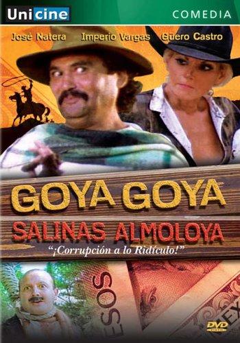 Goya Goya Salinas Almoloya