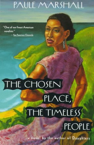 The Chosen Place, The Timeless People, Paule Marshall