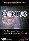 NOVA - Genius: The Science of Einstein, Newton, Darwin, and Galileo
