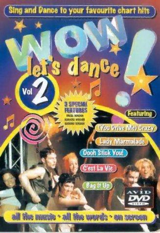Wow! Let's Dance - Vol. 2 [2000] [DVD]