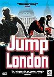 Jump London packshot
