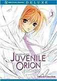 Aquarian Age - Juvenile Orion Volume 3 (v. 3) (1932480110) by Gokurakuin, Sakurako