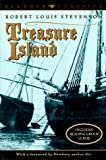 Treasure Island (Aladdin Classics) (0689832125) by Robert Louis Stevenson