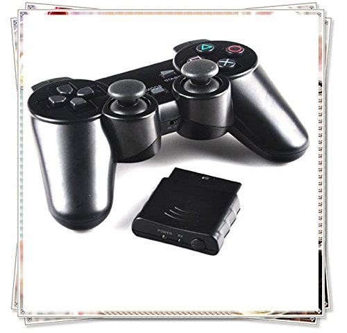 Sony Sony PS2 Wireless Dual Shock 2 Control