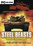Steel Beasts gold edition - PC - DE